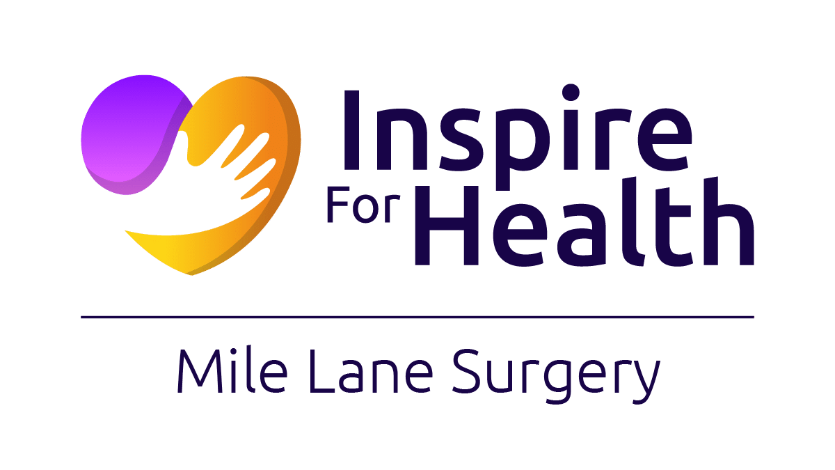 Mile Lane Logo