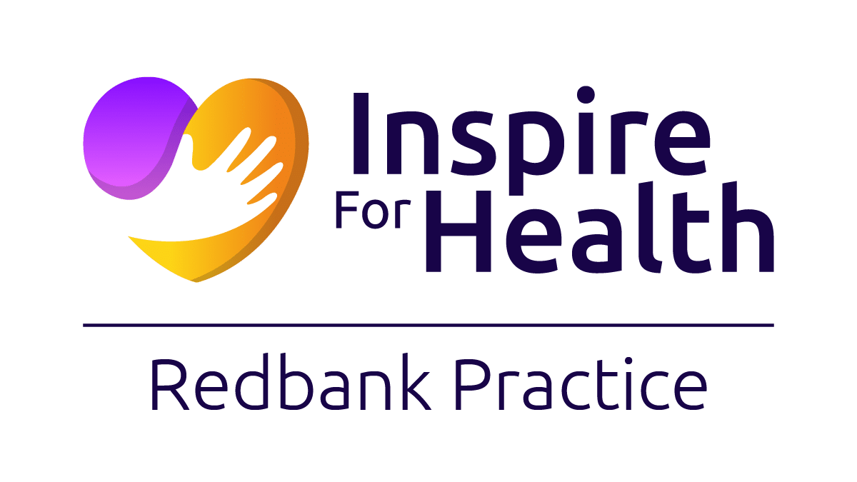 Redbank Practice Logo